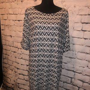 NWT Karen Scott Plus Size Dress